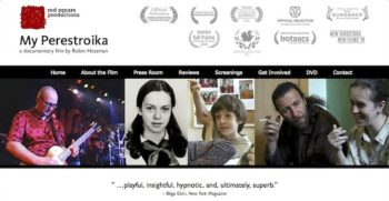 My Perestroika documentary screenshot