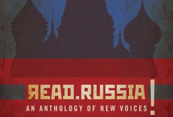 Read Russia Anthology cover