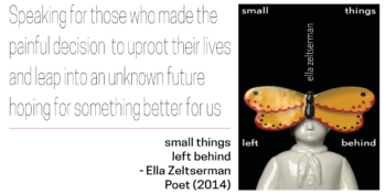 SovietJewish Decade Top 10 List: small things left behind by Ella Zeltserman