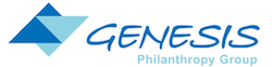 Genesis Philanthropy Group logo