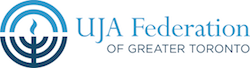 UJA Federation of Greater Toronto logo